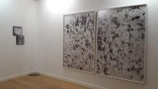 Cecilia de Val, Expo El Monte Perdido, Cecilia de Val, Galería Cámara Oscura