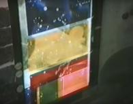 Museo Man, las puertas de colores