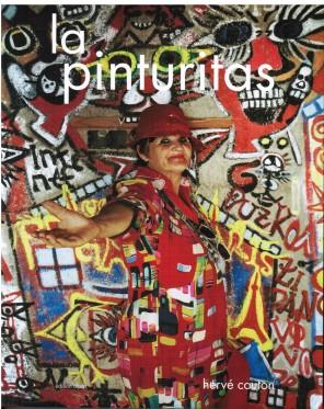 Libro La Pinturitas, Hervé Couton