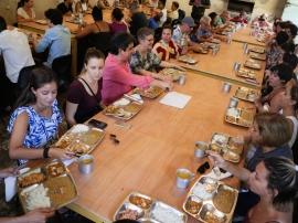 Proyecto Cocina Extendida, La Bandeja, Taller Chullima, Imagen contesía Estudio Wilfredo Prieto