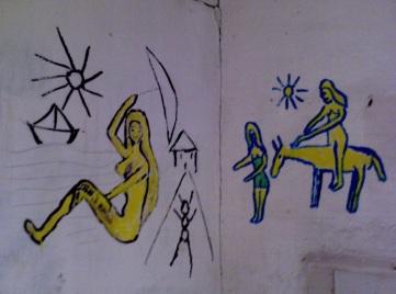 Murales, 2012,©YOB